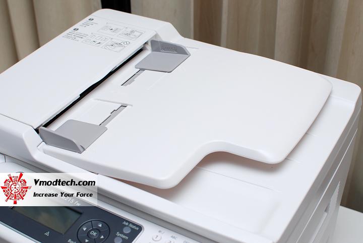 3 Review : Fuji Xerox Docuprint M215fw