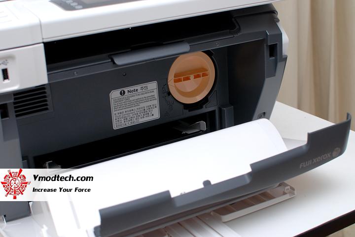 4 Review : Fuji Xerox Docuprint M215fw