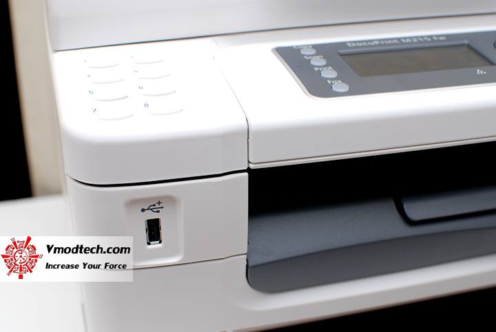 5 Review : Fuji Xerox Docuprint M215fw