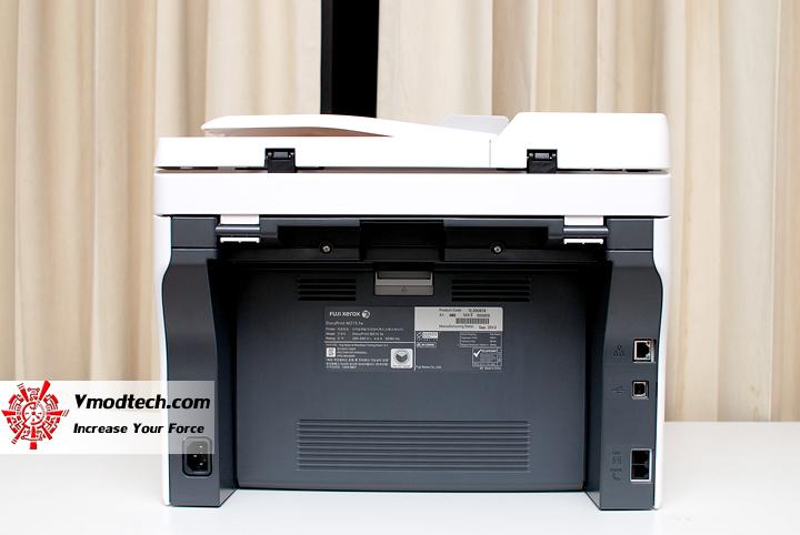 7 Review : Fuji Xerox Docuprint M215fw