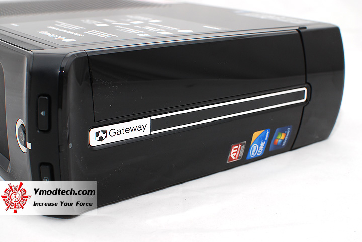 2 Review : Gateway SX2840 Desktop PC