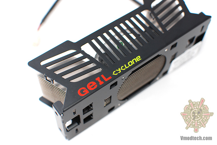 2 Review : GEIL CYCLONE Memory Cooling