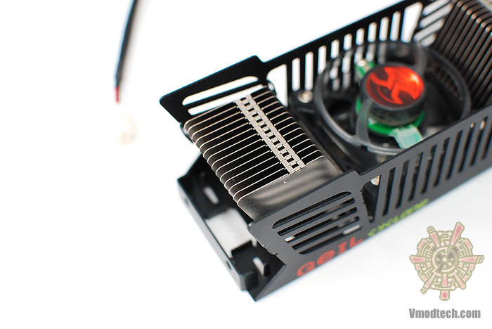 4 Review : GEIL CYCLONE Memory Cooling