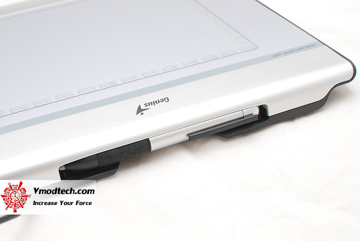 7 Review : Genius MousePen i608 Graphics tablet