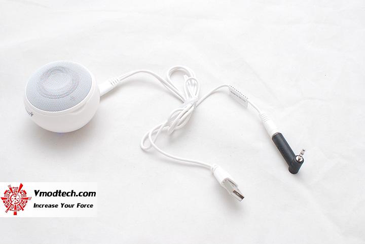 5 Review : Genius SP i160 Portable speaker