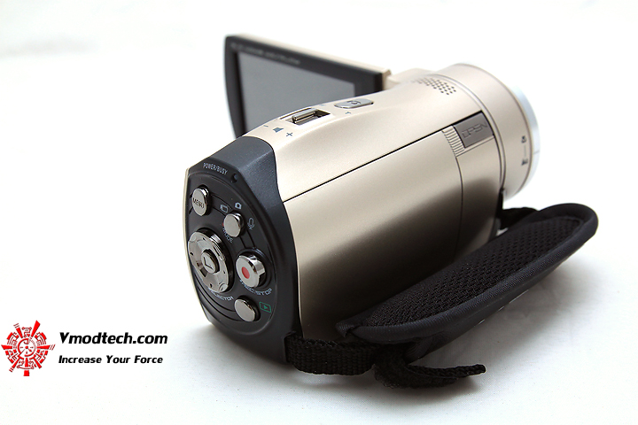 3 Review : Genius G Shot HD580T Full HD camcorder