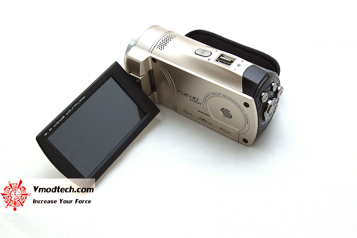 5 Review : Genius G Shot HD580T Full HD camcorder