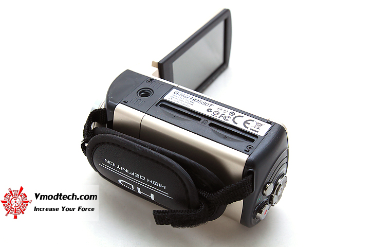 6 Review : Genius G Shot HD580T Full HD camcorder