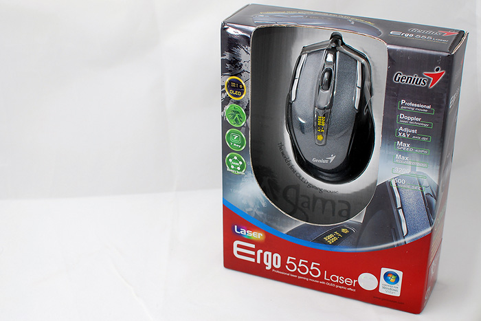 1 Review Mouse : Genius Mouse 3 รุ่น 2 Style