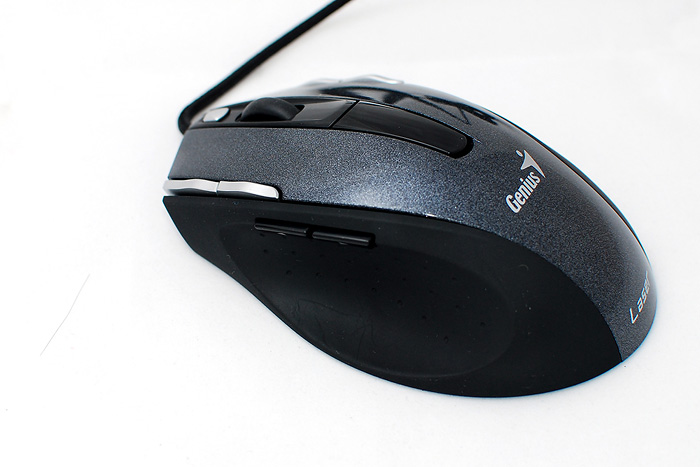 3 Review Mouse : Genius Mouse 3 รุ่น 2 Style