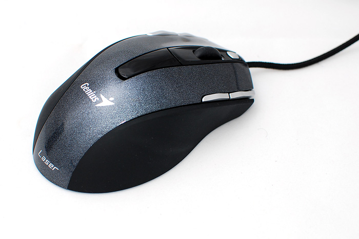 4 Review Mouse : Genius Mouse 3 รุ่น 2 Style