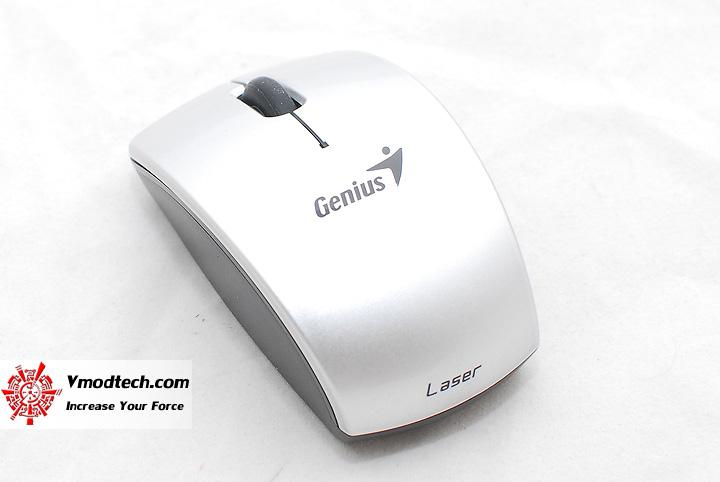 15 Combo Review Accessories สำหรับ PC เครื่องใหม่จาก Genius ภาคสอง