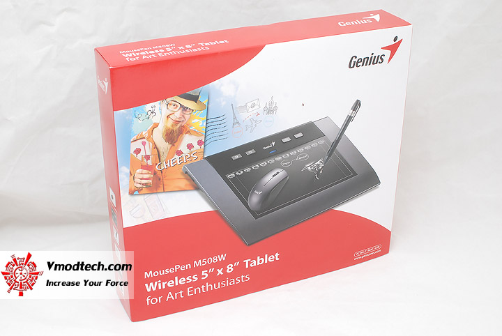 1 Combo Review Accessories สำหรับ PC เครื่องใหม่จาก Genius ภาค 3