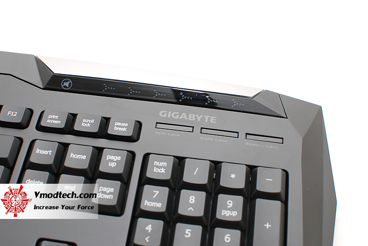 Combo Review : Gigabyte AiVia K8100 Keyboard & M6980 Mouse & Mousepad