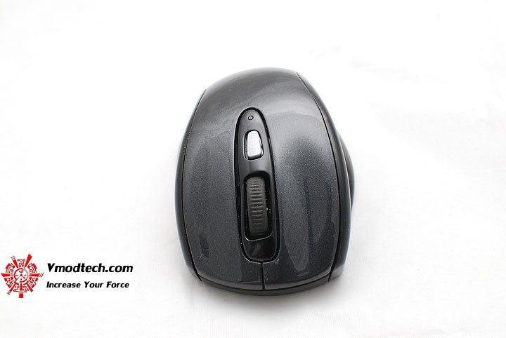 6 Review Gigabyte GM M7600 Wireless Optical Mouse