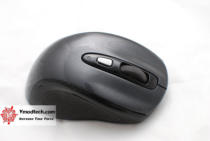 7 Review Gigabyte GM M7600 Wireless Optical Mouse