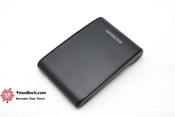 3 Hitachi X320 USB2.0 External Mobile drive
