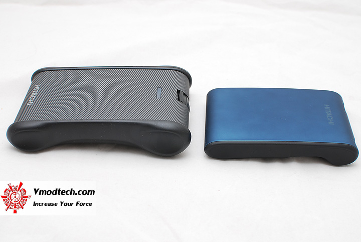 10 Review : Hitachi SimpleTough Portable Drive 320gb