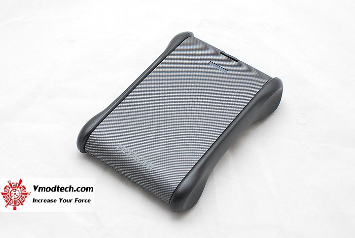 2 Review : Hitachi SimpleTough Portable Drive 320gb
