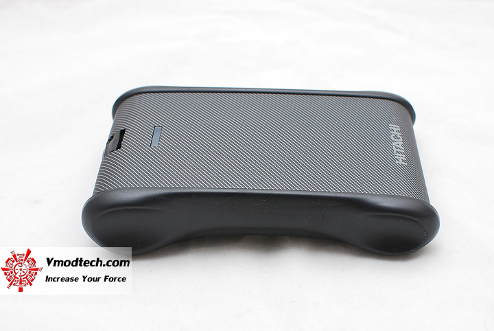 4 Review : Hitachi SimpleTough Portable Drive 320gb