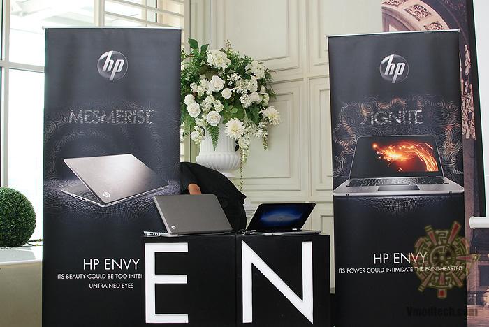5 เปิดตัว : HP Envy Series โน๊ตบุ๊กที่ไม่ได้เกิดมาเพื่อทุกคน