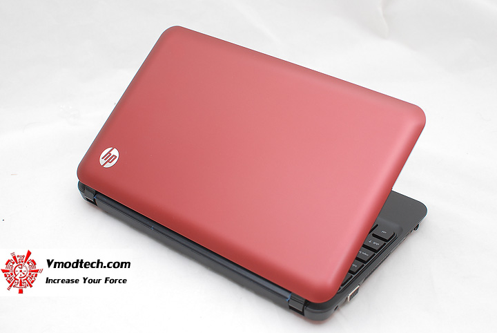 2 Review : HP Mini 210 & new Intel Atom Pineview