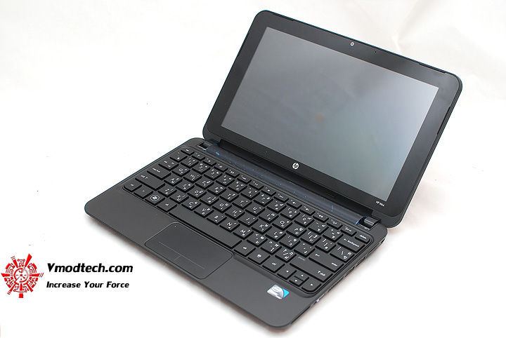 3 Review : HP Mini 210 & new Intel Atom Pineview