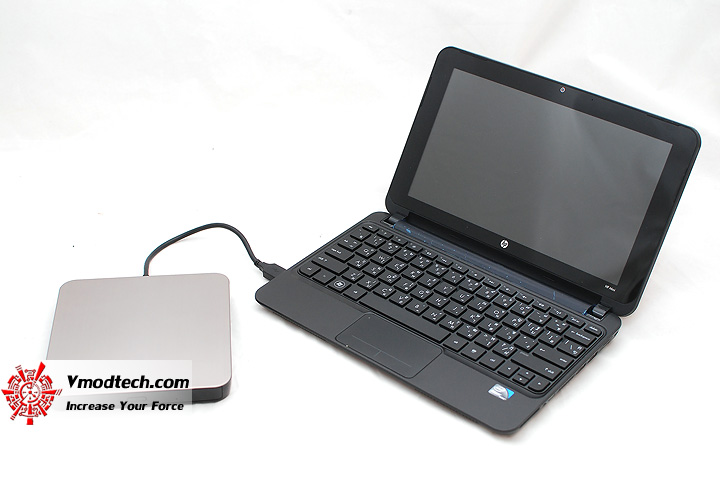 7 Review : HP Mini 210 & new Intel Atom Pineview