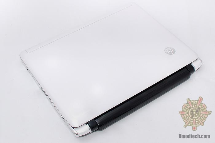 1 Review : HP Pavilion DV2