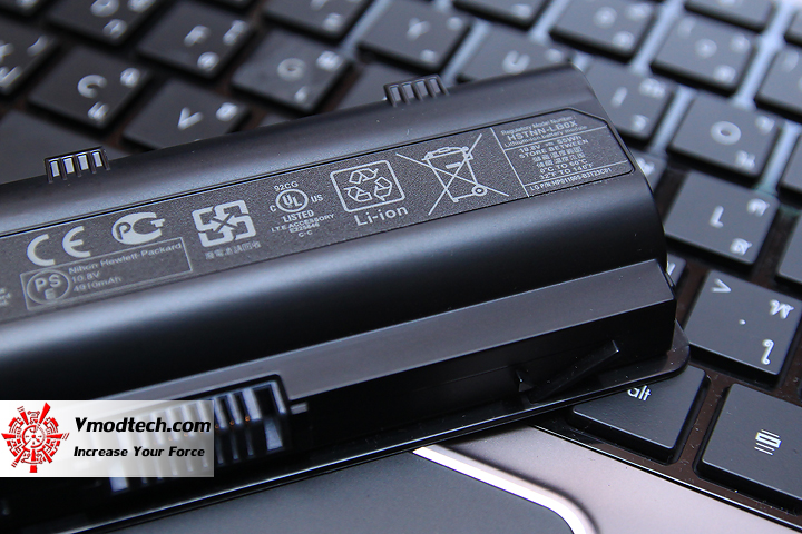 14 Review : HP Pavilion DV6