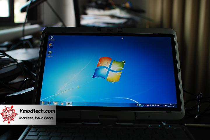 23 Review : HP Elitebook 2740p