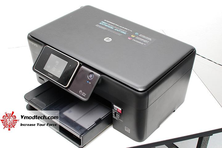 2 Review : HP Photosmart Plus B210a