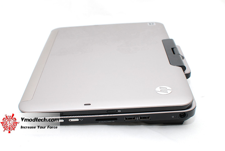10 Review : HP Touchsmart TM2