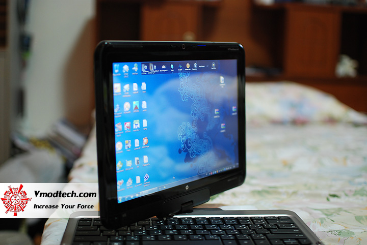 23 Review : HP Touchsmart TM2