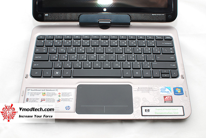 8 Review : HP Touchsmart TM2