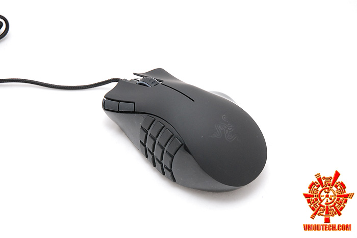5 Review : Get Imba with Razer Naga Gaming mouse