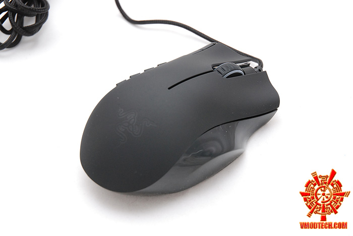 6 Review : Get Imba with Razer Naga Gaming mouse