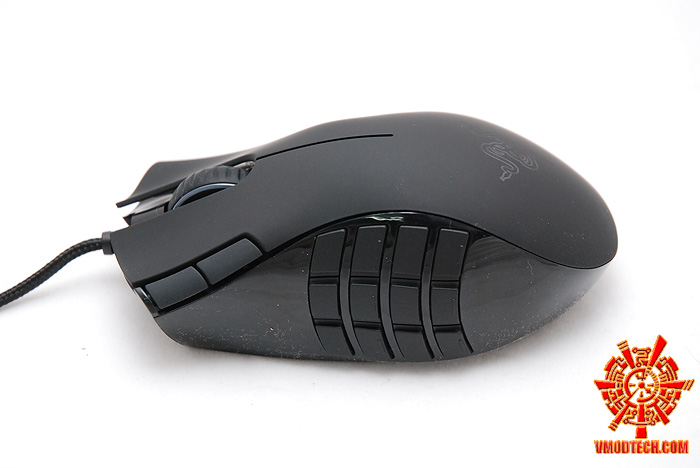 9 Review : Get Imba with Razer Naga Gaming mouse