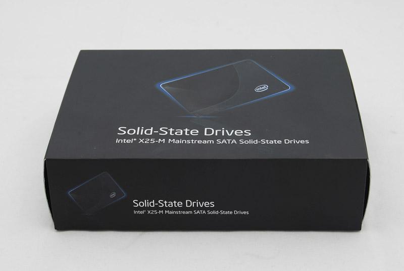 2 บททดสอบIntel X25 M SSD Mainstreme ใหม่จากอินเทล