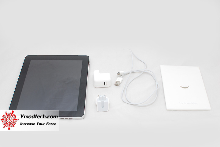 3 Review : Apple Ipad 16Gb (3G)