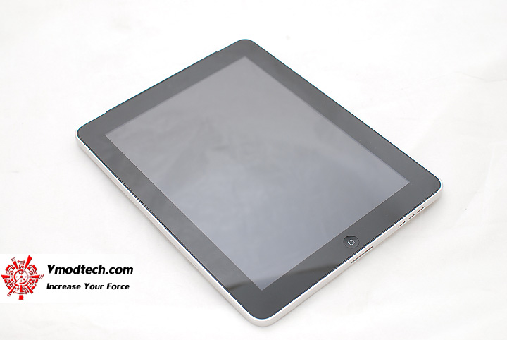 5 Review : Apple Ipad 16Gb (3G)