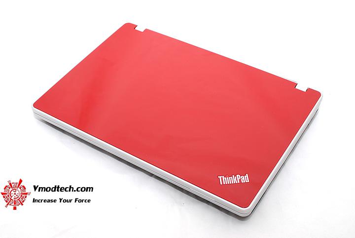 1 Review : Lenovo Thinkpad Edge14 ตำนานบทใหม่จากตระกูล Thinkpad