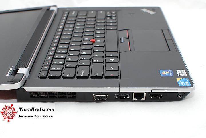 14 Review : Lenovo Thinkpad Edge14 ตำนานบทใหม่จากตระกูล Thinkpad