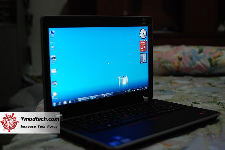 26 Review : Lenovo Thinkpad Edge14 ตำนานบทใหม่จากตระกูล Thinkpad