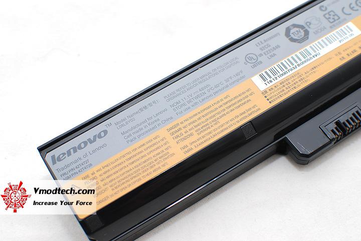 12 Review : Lenovo Ideapad B460