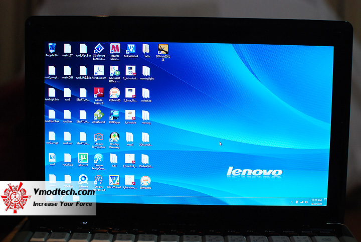 19 Review : Lenovo Ideapad U150