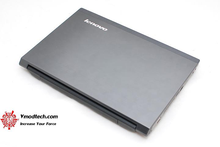 1 Review : Lenovo Ideapad V460