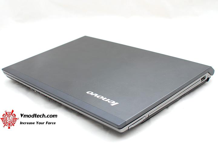 2 Review : Lenovo Ideapad V460