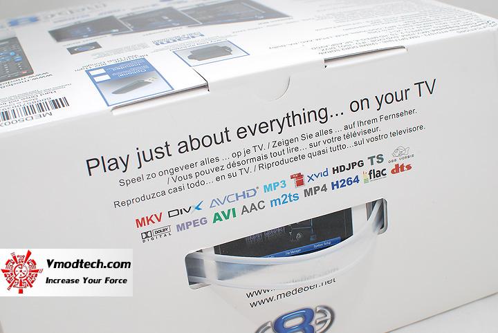 21 Review : Mede8er MED500X Hi Def media player