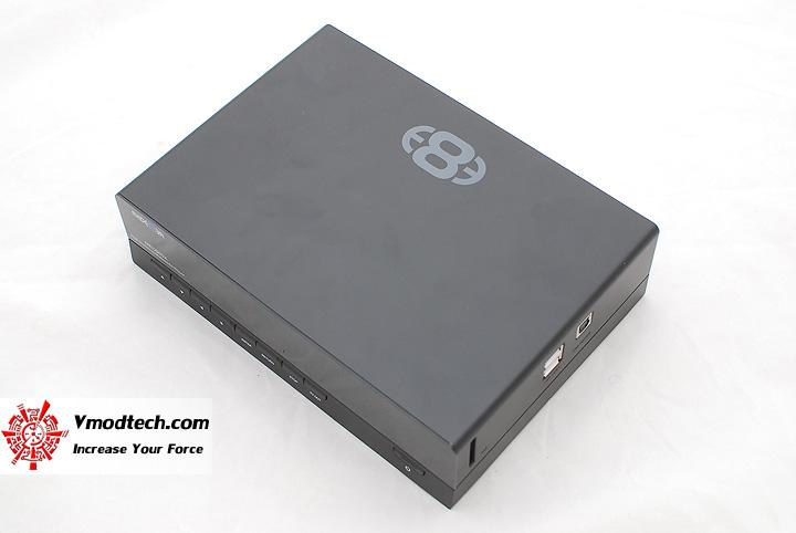 4 Review : Mede8er MED500X Hi Def media player